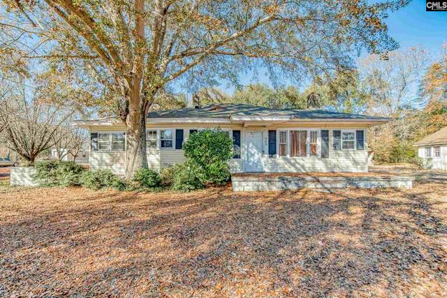 509 Huckabee Mill Road, Swansea, SC 29160 (MLS #508129) :: The Olivia Cooley Group at Keller Williams Realty