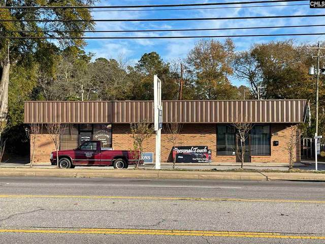 1212 Sunset Boulevard, West Columbia, SC 29169 (MLS #508136) :: EXIT Real Estate Consultants
