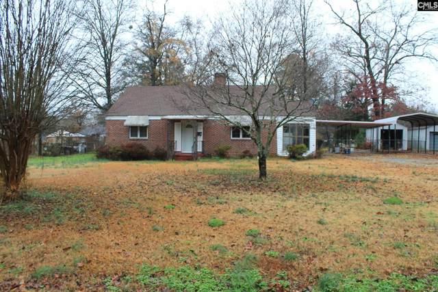 1109 Hillcrest Road, Newberry, SC 29108 (MLS #508148) :: Home Advantage Realty, LLC