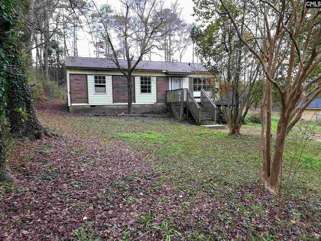 2701 Welland, Columbia, SC 29203 (MLS #508169) :: The Olivia Cooley Group at Keller Williams Realty
