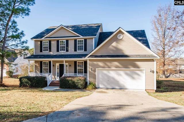 124 Southern Pine, Columbia, SC 29229 (MLS #508176) :: EXIT Real Estate Consultants