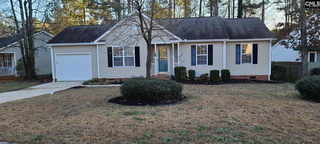 409 Firebridge Drive, Chapin, SC 29036 (MLS #508190) :: The Neighborhood Company at Keller Williams Palmetto