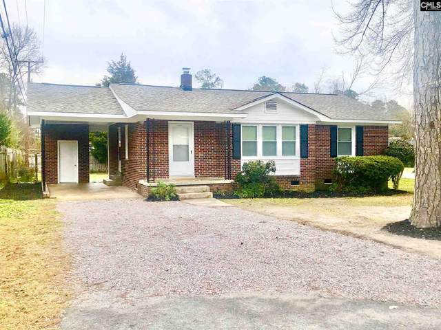 1926 Saint George Street, Columbia, SC 29223 (MLS #508195) :: The Olivia Cooley Group at Keller Williams Realty