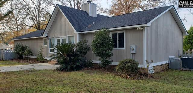 116 Briarcliffe W, Elgin, SC 29045 (MLS #508200) :: EXIT Real Estate Consultants