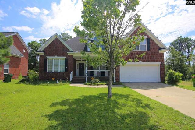 237 Polo Hill Road, Columbia, SC 29223 (MLS #508208) :: EXIT Real Estate Consultants