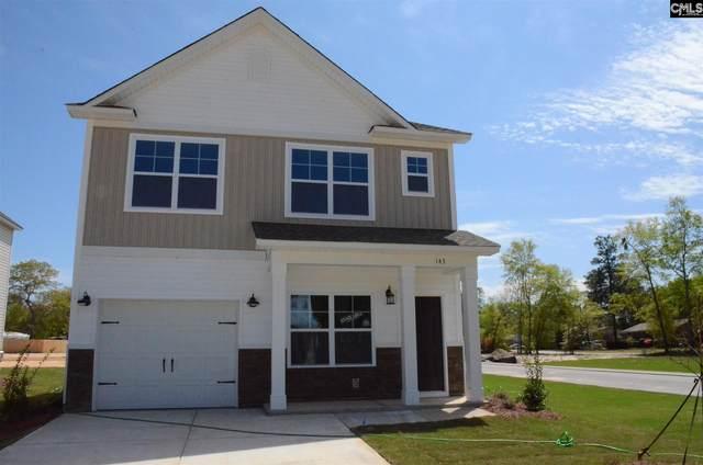 115 Wisley Garden Drive, Lexington, SC 29073 (MLS #508212) :: Metro Realty Group