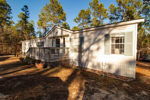 111 Care Free Court, Leesville, SC 29070 (MLS #508213) :: Resource Realty Group