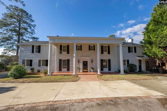 5727 Lakeshore Drive, Columbia, SC 29206 (MLS #508221) :: The Meade Team