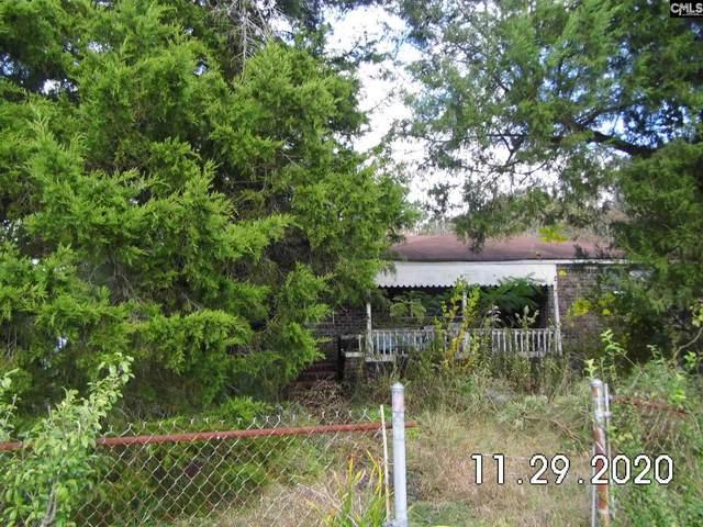 1760 Old Highway 6, Cross, SC 29436 (MLS #508229) :: Home Advantage Realty, LLC