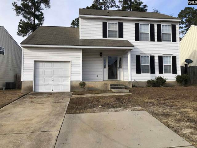 133 Walkbridge Drive, Chapin, SC 29036 (MLS #508233) :: EXIT Real Estate Consultants