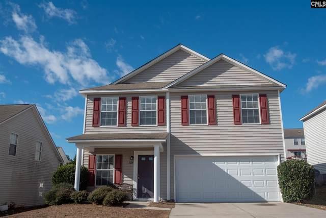 120 Katrina Court, Lexington, SC 29073 (MLS #508240) :: EXIT Real Estate Consultants