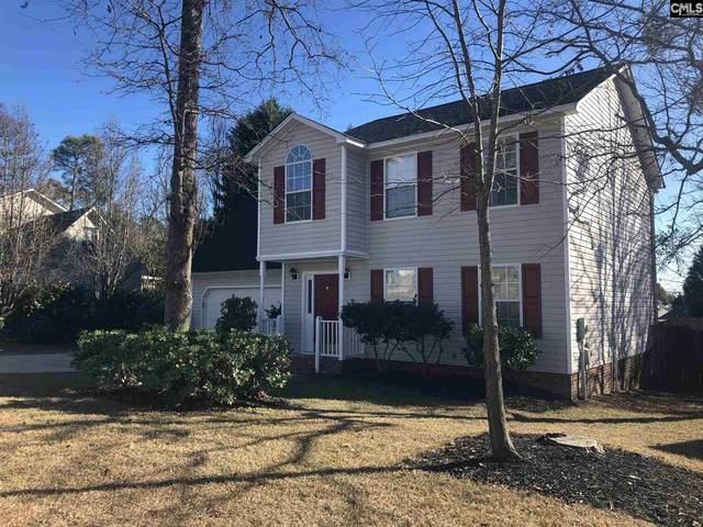 201 Burma Road, Lexington, SC 29072 (MLS #508242) :: EXIT Real Estate Consultants