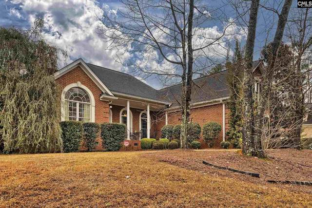 151 Sir Edwards Lane, Lexington, SC 29072 (MLS #508251) :: The Olivia Cooley Group at Keller Williams Realty