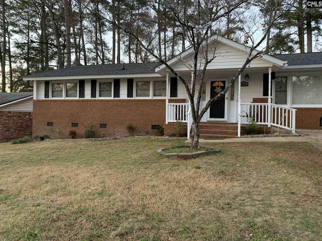 444 Pitney Road, Columbia, SC 29212 (MLS #508281) :: Resource Realty Group