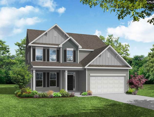 140 Tawney Forest Road, Blythewood, SC 29016 (MLS #508302) :: Resource Realty Group