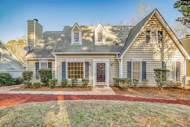 170 Cannon Dale Road, Columbia, SC 29212 (MLS #508308) :: The Olivia Cooley Group at Keller Williams Realty