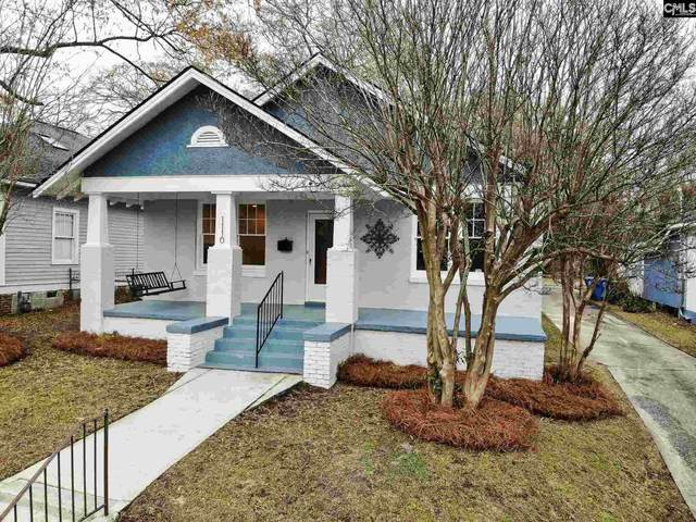 1110 Woodrow Street, Columbia, SC 29205 (MLS #508333) :: Loveless & Yarborough Real Estate
