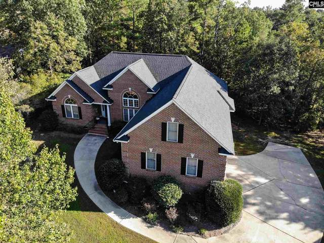 8 Barberry Court, Columbia, SC 29212 (MLS #508347) :: Resource Realty Group