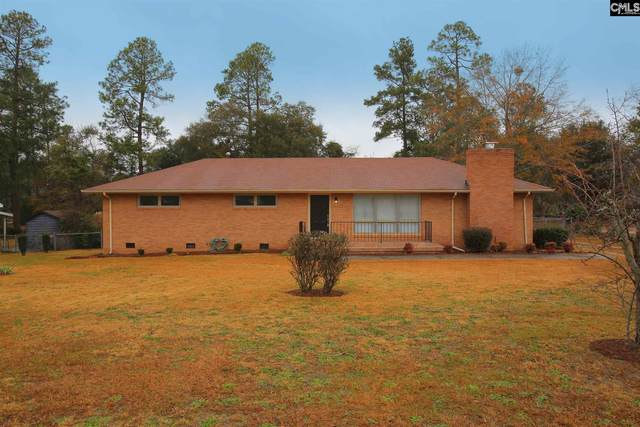1423 Hillsboro Road, Orangeburg, SC 29115 (MLS #508350) :: The Latimore Group