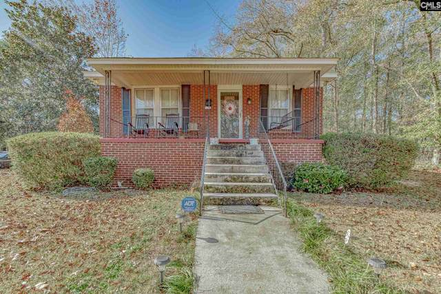 4319 Colonial Drive, Columbia, SC 29203 (MLS #508369) :: The Olivia Cooley Group at Keller Williams Realty