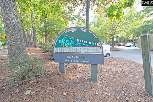 1007 Creekside Way, Columbia, SC 29210 (MLS #508376) :: NextHome Specialists