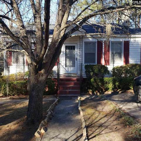 407 Pineneedle Road, Columbia, SC 29203 (MLS #508382) :: EXIT Real Estate Consultants