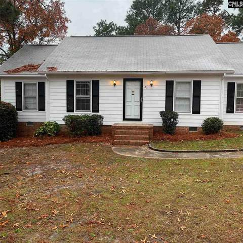 23 Old Field Court, Columbia, SC 29223 (MLS #508383) :: NextHome Specialists