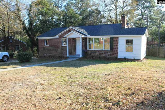 10 Tommy Circle, Columbia, SC 29204 (MLS #508385) :: The Olivia Cooley Group at Keller Williams Realty