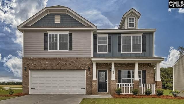 1053 Primrose Drive, Blythewood, SC 29016 (MLS #508398) :: EXIT Real Estate Consultants