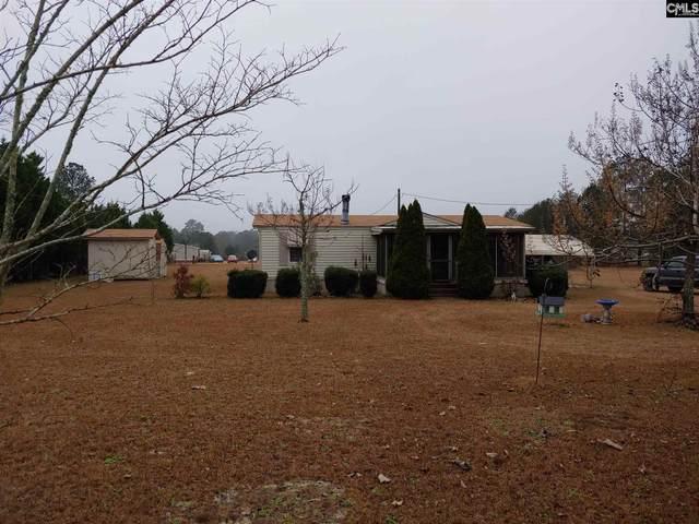 694 Sharon Church Road, Gaston, SC 29053 (MLS #508402) :: EXIT Real Estate Consultants