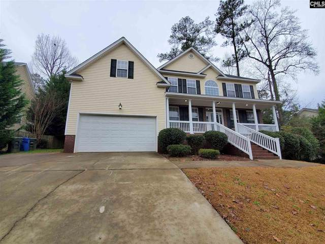 73 Groves Wood Court, Columbia, SC 29212 (MLS #508412) :: Resource Realty Group