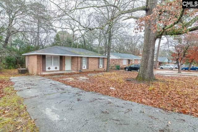 125 Charleswood Dr, Columbia, SC 29223 (MLS #508427) :: Resource Realty Group