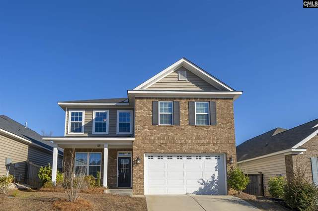 137 Flutter Drive, Lexington, SC 29072 (MLS #508491) :: The Neighborhood Company at Keller Williams Palmetto