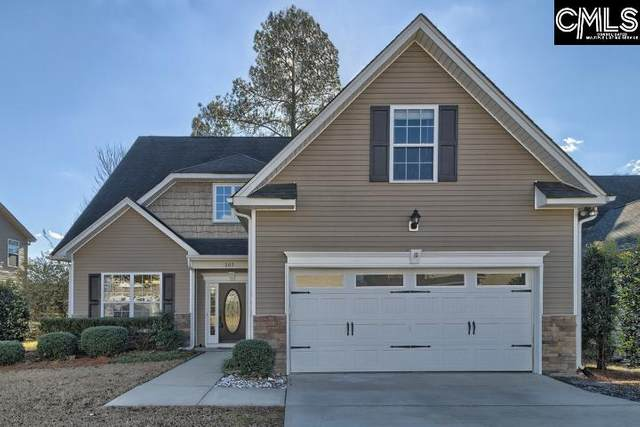 207 Ashburton Lane, West Columbia, SC 29170 (MLS #508515) :: EXIT Real Estate Consultants