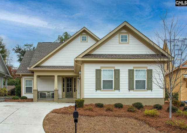 144 Mayhaw Drive, Columbia, SC 29206 (MLS #508519) :: Loveless & Yarborough Real Estate