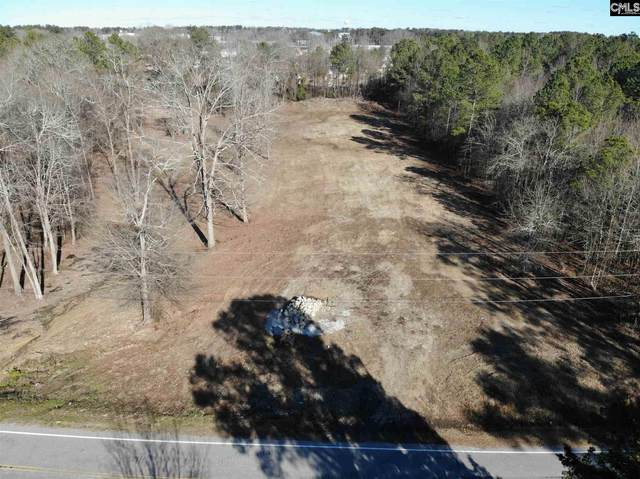 0 Nance Street, Newberry, SC 29108 (MLS #508534) :: EXIT Real Estate Consultants