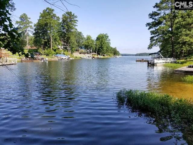 lot 3 Misty Lane, Gilbert, SC 29054 (MLS #508545) :: The Olivia Cooley Group at Keller Williams Realty