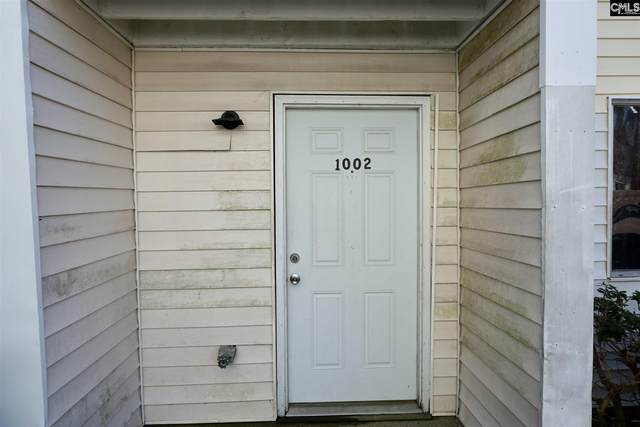 308 Percival Road 1002, Columbia, SC 29206 (MLS #508556) :: Home Advantage Realty, LLC
