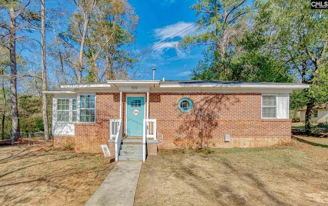 509 Johnson Avenue, Columbia, SC 29203 (MLS #508564) :: EXIT Real Estate Consultants
