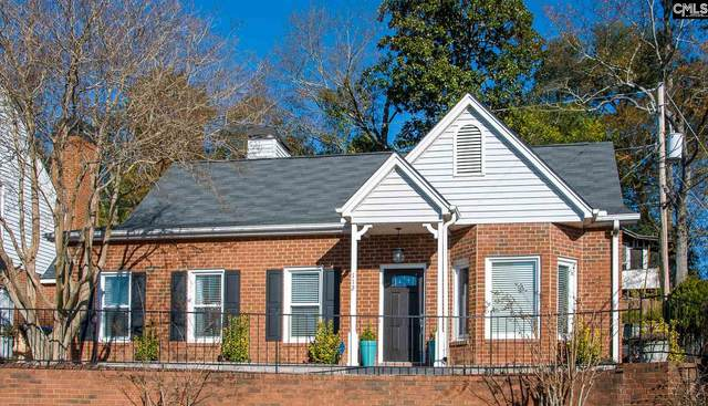 112 Walden Court, Columbia, SC 29204 (MLS #508567) :: Home Advantage Realty, LLC