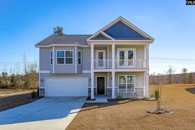 125 Tall Pines Road, Gaston, SC 29053 (MLS #508574) :: The Olivia Cooley Group at Keller Williams Realty