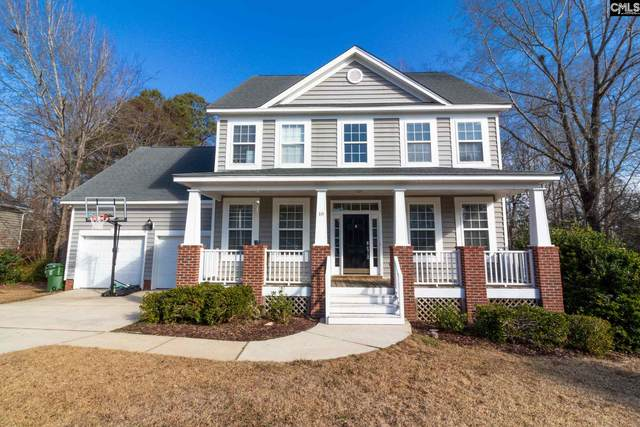 10 Bamboo Grove Court, Chapin, SC 29036 (MLS #508583) :: The Olivia Cooley Group at Keller Williams Realty