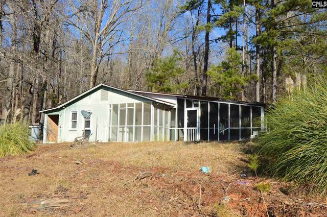 2279 Horton Acres Lane, Camden, SC 29020 (MLS #508585) :: The Olivia Cooley Group at Keller Williams Realty