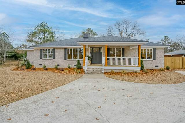 4605 Meadowood Road, Columbia, SC 29206 (MLS #508615) :: Home Advantage Realty, LLC