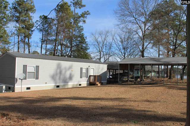 141 Thornhill Point, Leesville, SC 29070 (MLS #508618) :: The Olivia Cooley Group at Keller Williams Realty