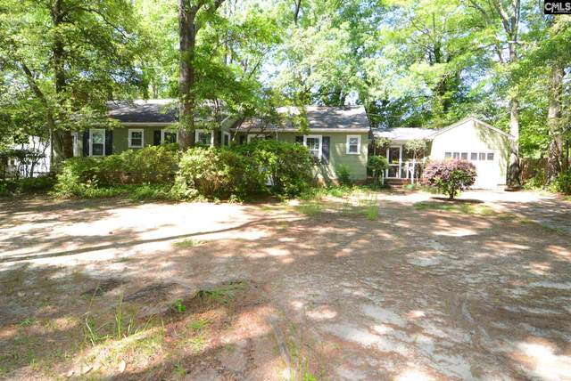 1407 Sarsfield Avenue, Camden, SC 29020 (MLS #508619) :: The Latimore Group