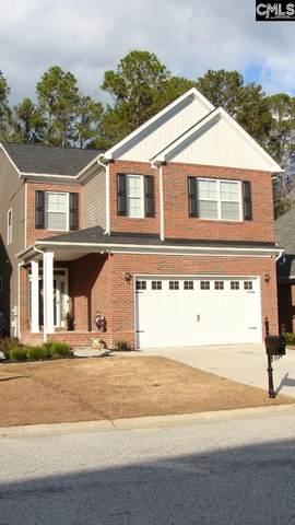 172 Marissa Lane, Lexington, SC 29072 (MLS #508622) :: The Latimore Group