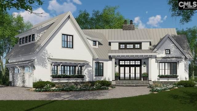 136 Old Selwood Trace, Columbia, SC 29212 (MLS #508624) :: Fabulous Aiken Homes