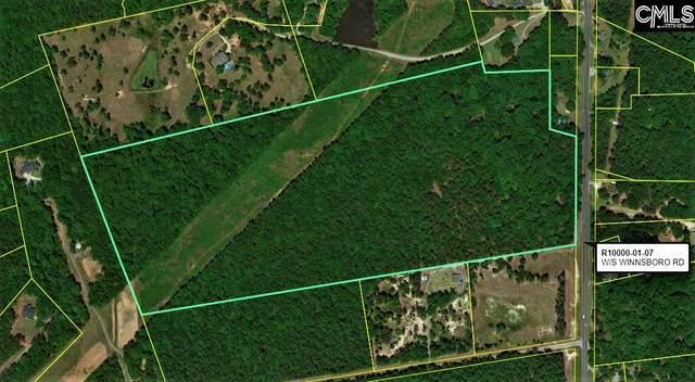 Winnsboro Road #3, Blythewood, SC 29016 (MLS #508626) :: EXIT Real Estate Consultants