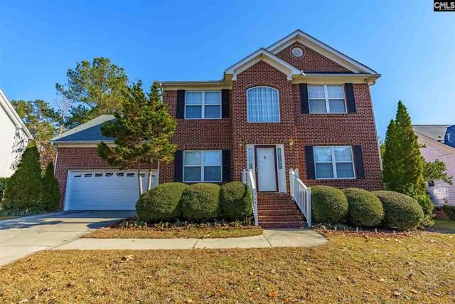 404 Brickingham Way, Columbia, SC 29229 (MLS #508639) :: EXIT Real Estate Consultants